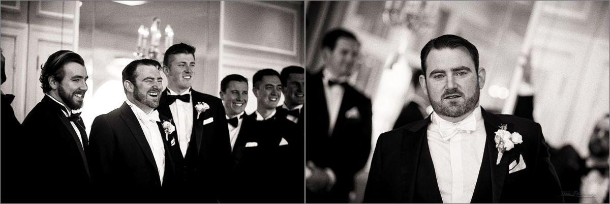 Providence Biltmore Graduate Hotel Wedding Photography CS110