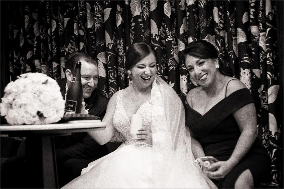Providence Biltmore Graduate Hotel Wedding Photography CS119