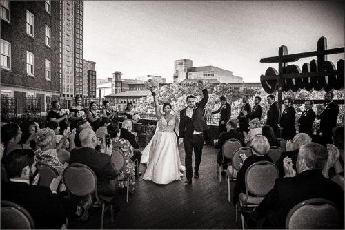 Providence Biltmore Graduate Hotel Wedding Photography CS126