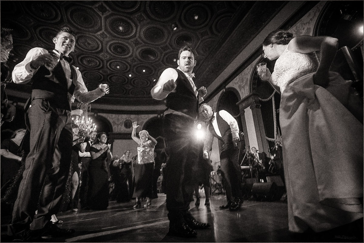 Providence Biltmore Graduate Hotel Wedding Photography CS134