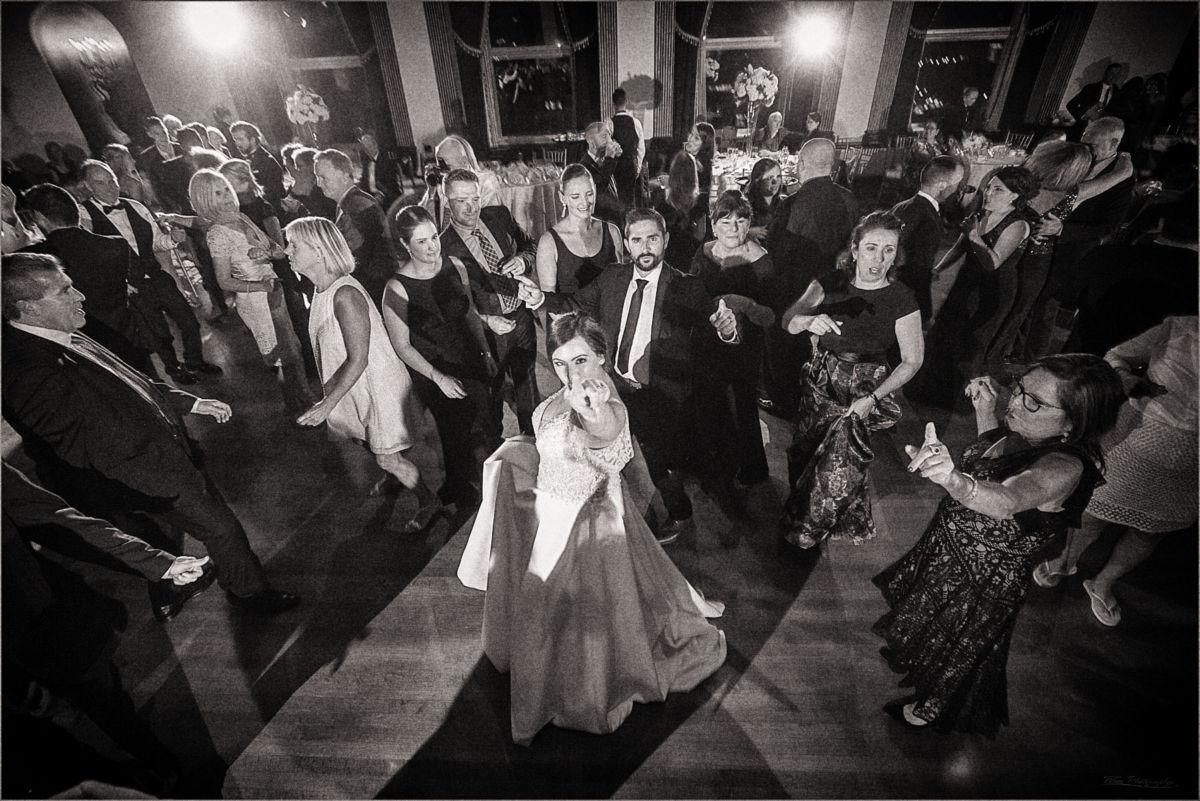 Providence Biltmore Graduate Hotel Wedding Photography CS135