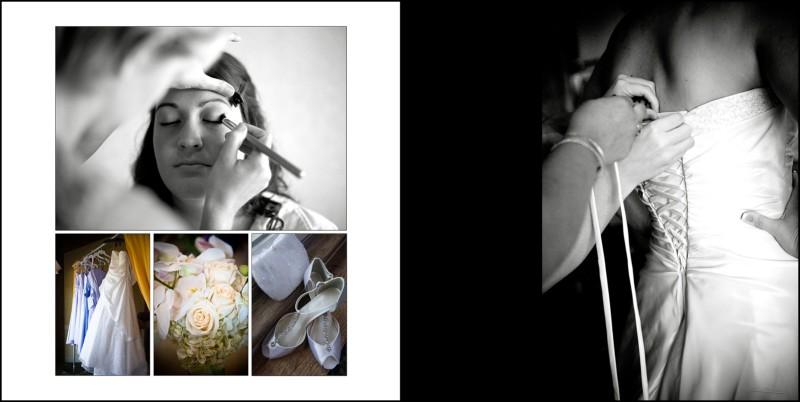 Samoset Resort Wedding Album MA102