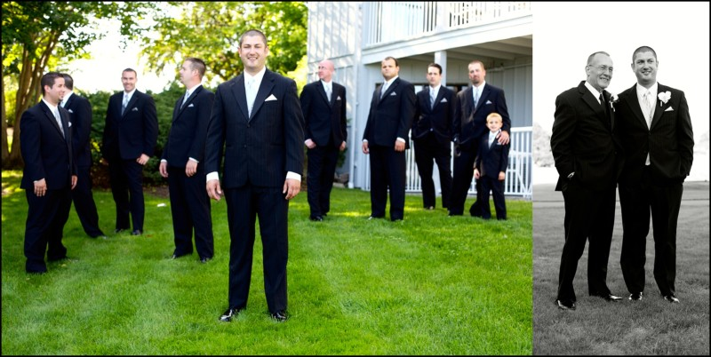 Samoset Resort Wedding Album MA110