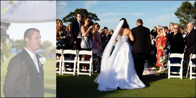 Samoset Resort Wedding Album MA114