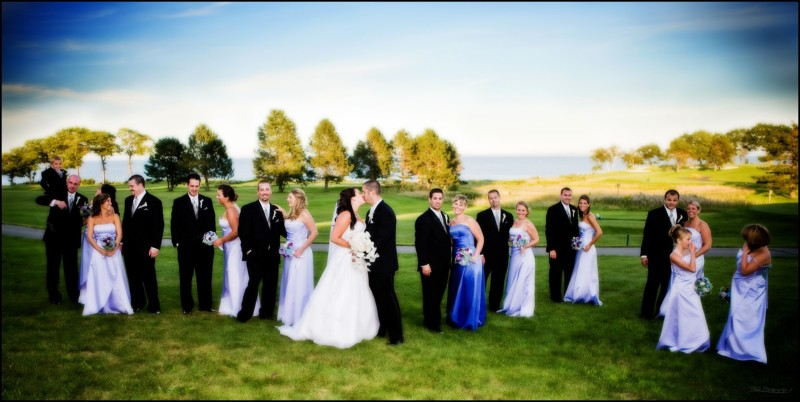 Samoset Resort Wedding Album MA122