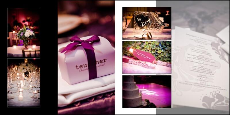 Samoset Resort Wedding Album MA128