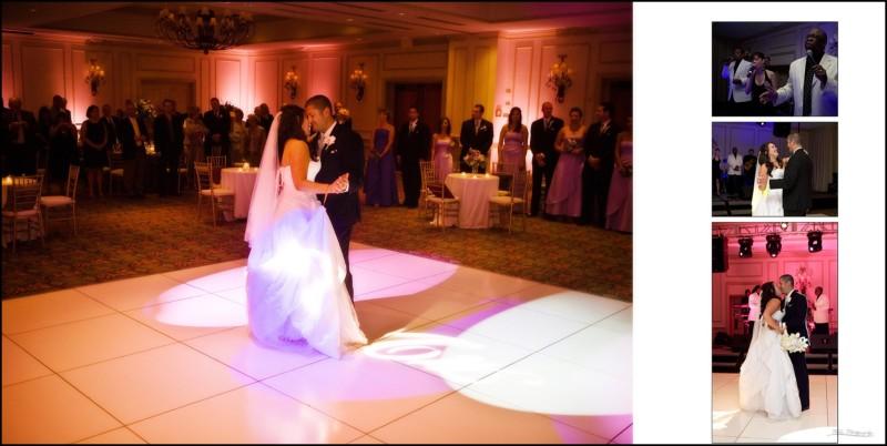 Samoset Resort Wedding Album MA130