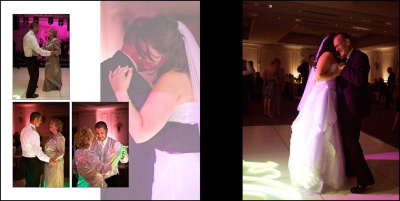 Samoset Resort Wedding Album MA133