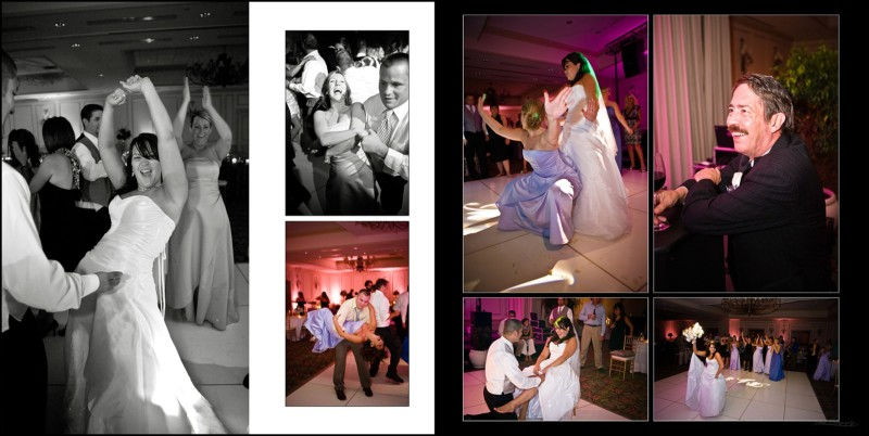 Samoset Resort Wedding Album MA134