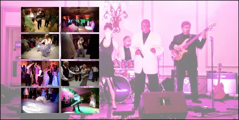 Samoset Resort Wedding Album MA135
