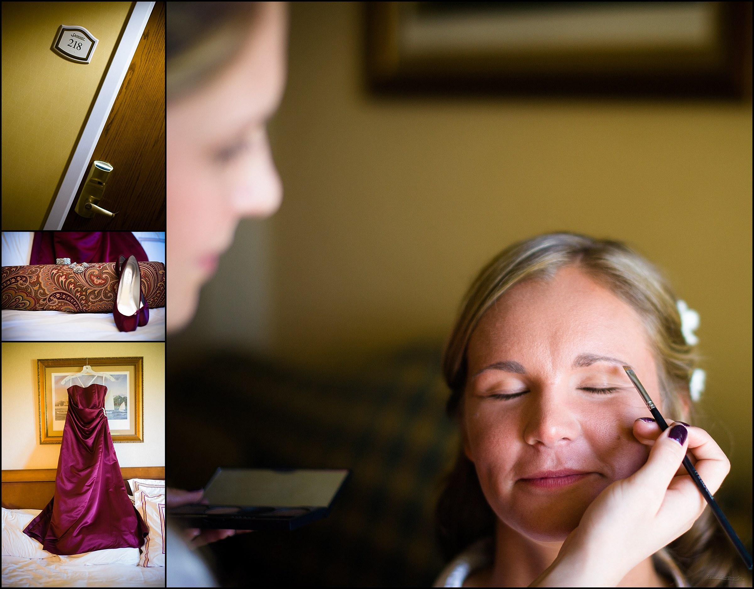 Samoset Wedding Photography DA101