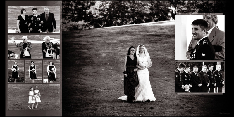 Samoset Wedding Pictures AR 122 1