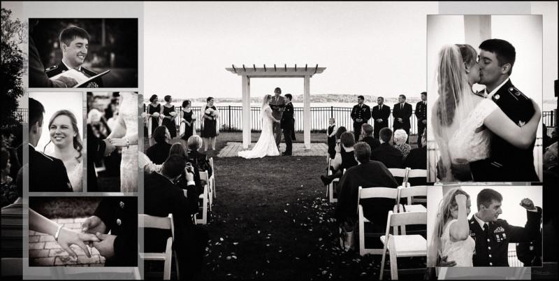 Samoset Wedding Pictures AR 125 1