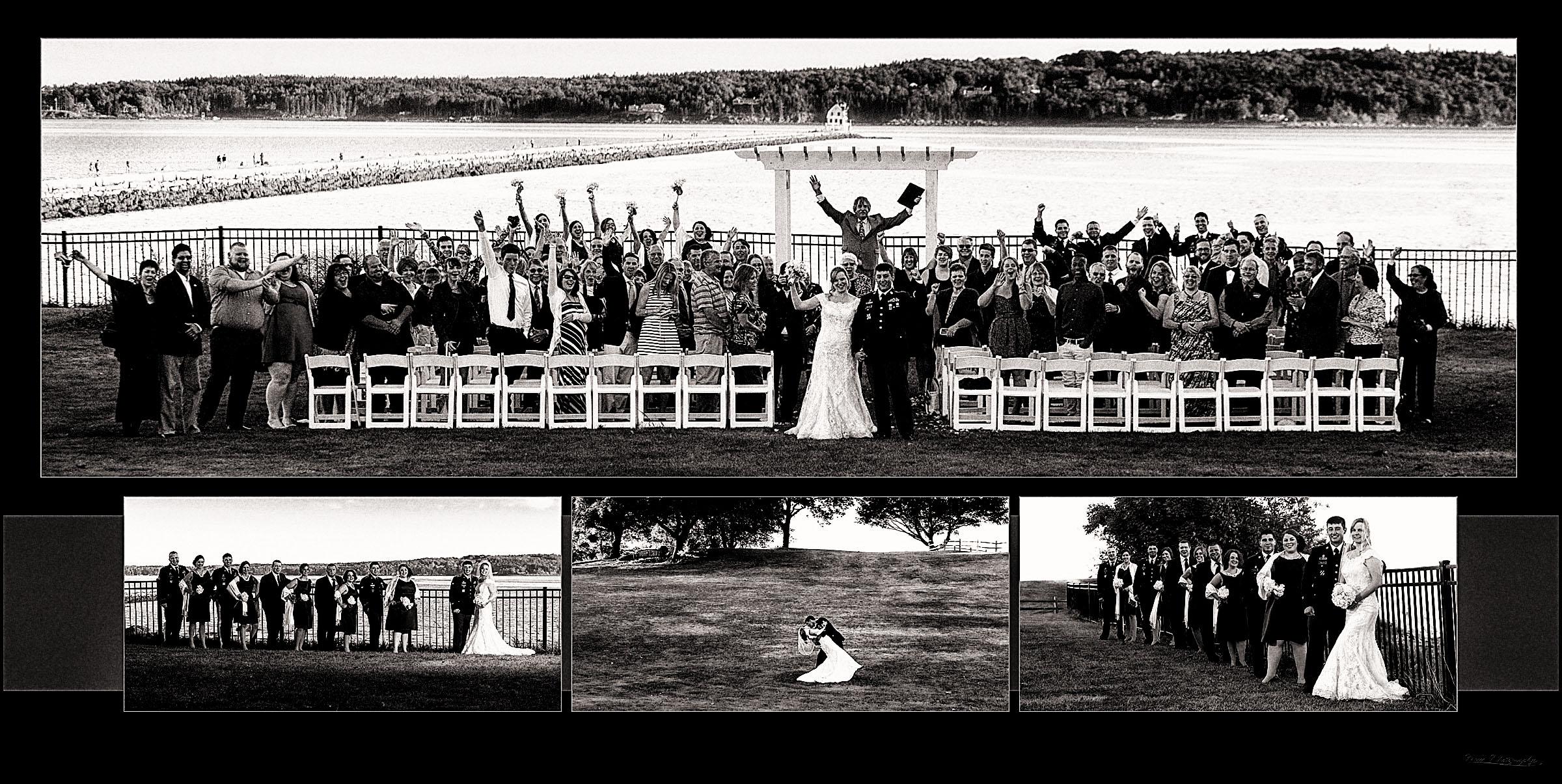 Samoset Wedding Pictures AR 126