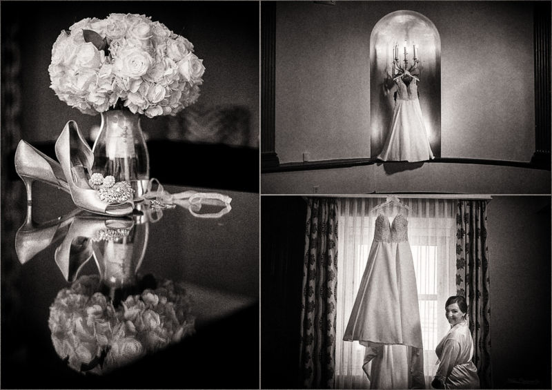 Providence Biltmore Graduate Hotel Wedding Photography CS101