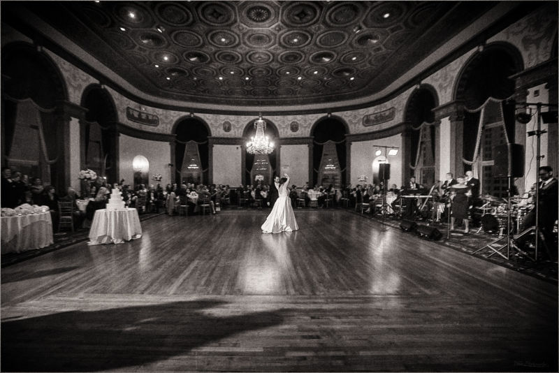 Providence Biltmore Graduate Hotel Wedding Photography CS129
