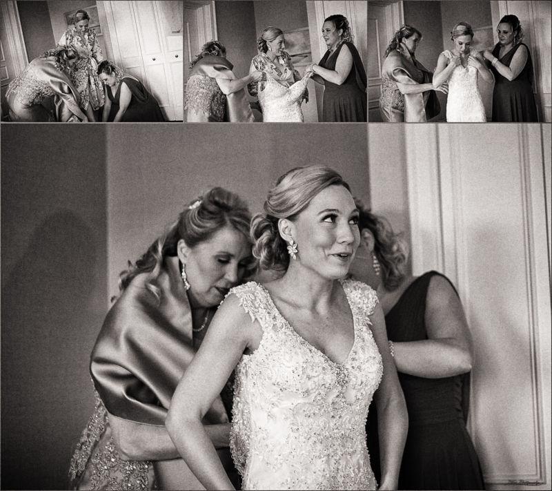 Wentworth by the Sea Wedding Photography EL208