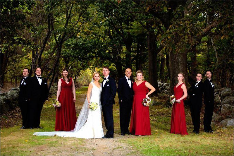 Wentworth by the Sea Wedding Photography EL230