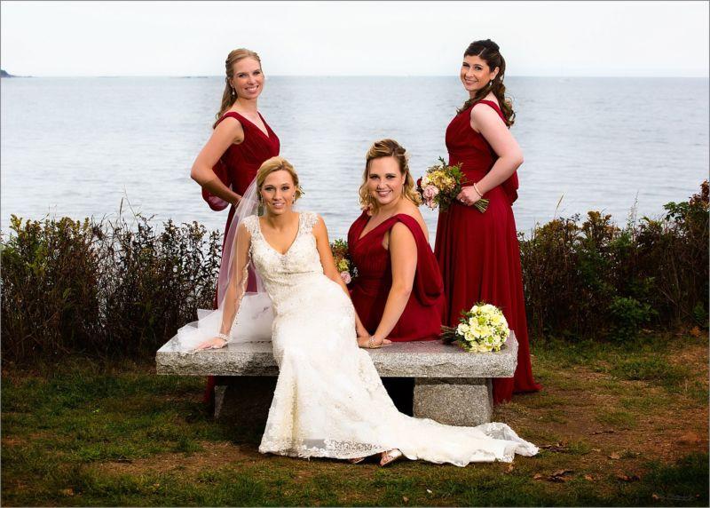 Wentworth by the Sea Wedding Photography EL231
