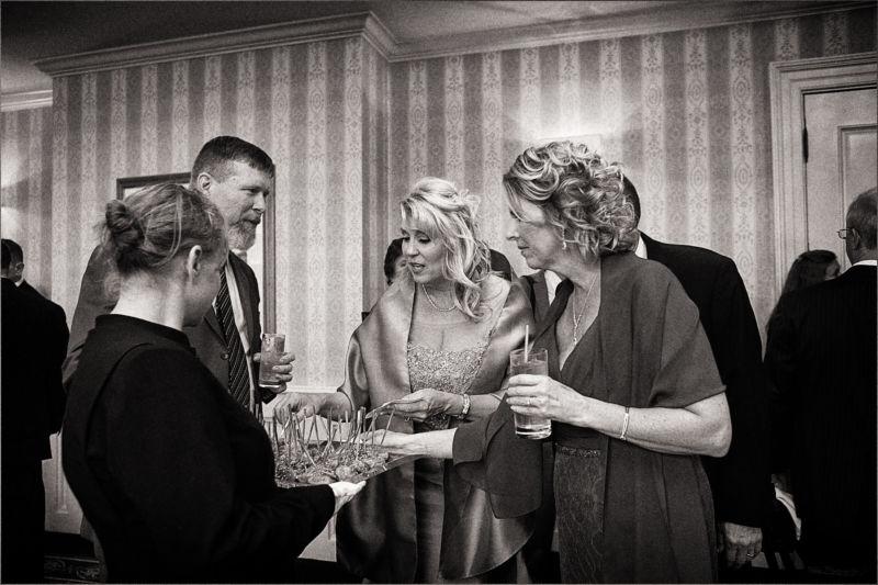 Wentworth by the Sea Wedding Photography EL243