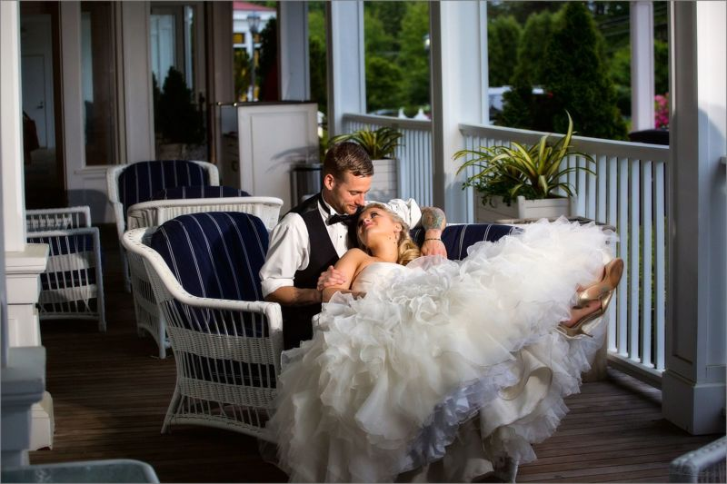 Wentworth by the Sea Wedding Photography MC243