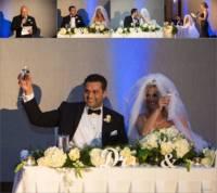 Westin Portland Wedding Photographers AM238
