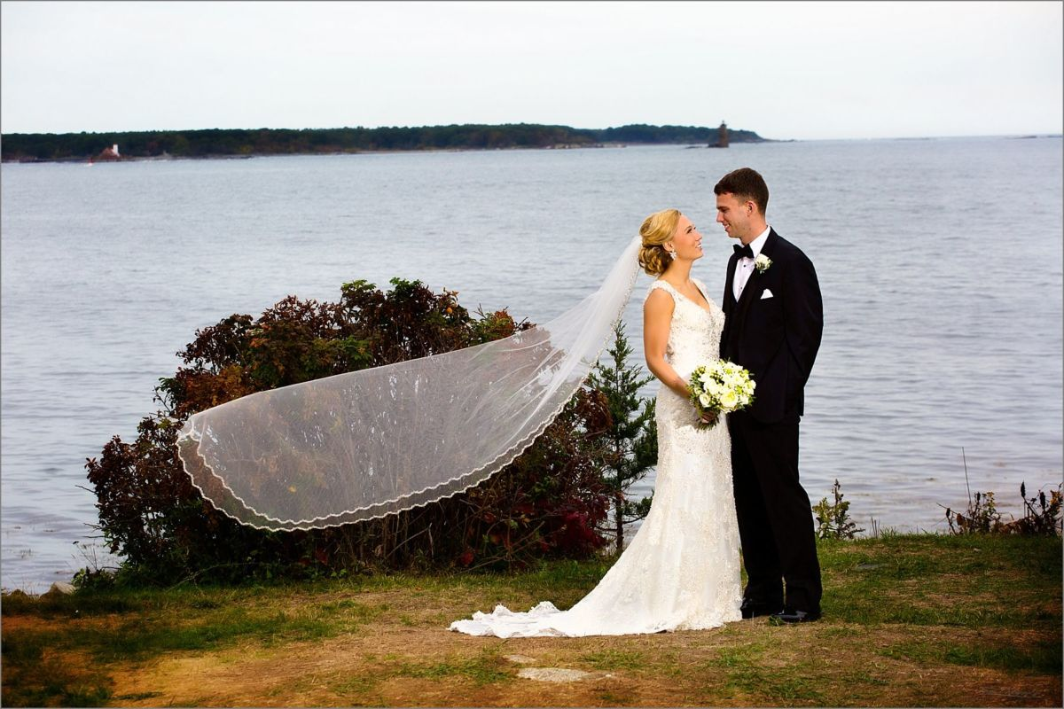 Wentworth by the Sea, Wedding Photography