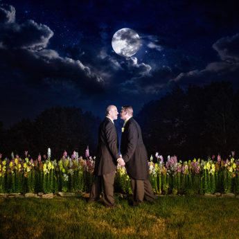 gay marriage wedding photos