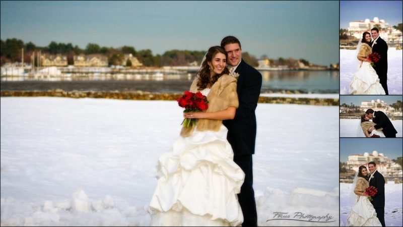 Wentworth by the Sea Wedding photographers Focus Photography present Ashley and Mickey