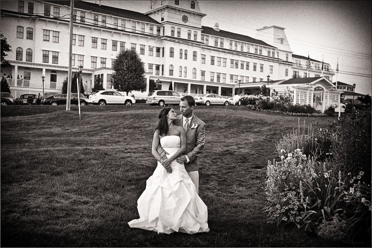 bride and groom at Wentworth by the Sea Wedding