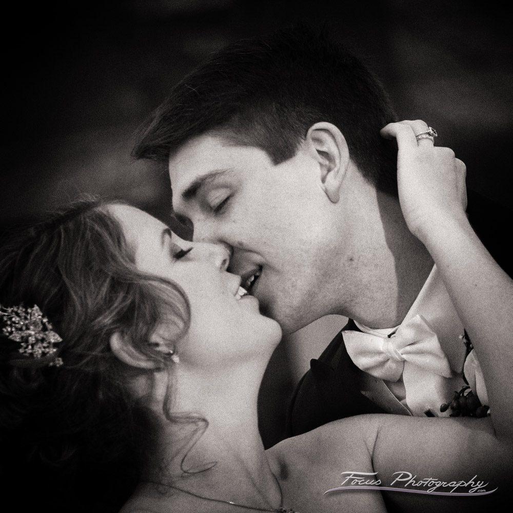 Hilton Garden Inn, Auburn Wedding