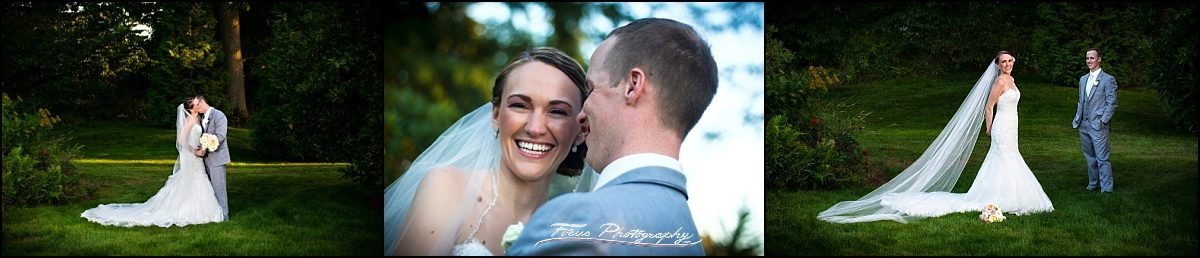 couple portraits at Wentworth by the Sea wedding in New Castle, NH