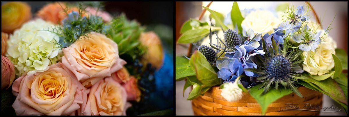 wedding flowers rye new hampshire