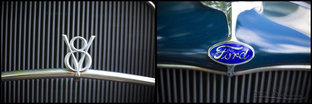 car details of ford model b