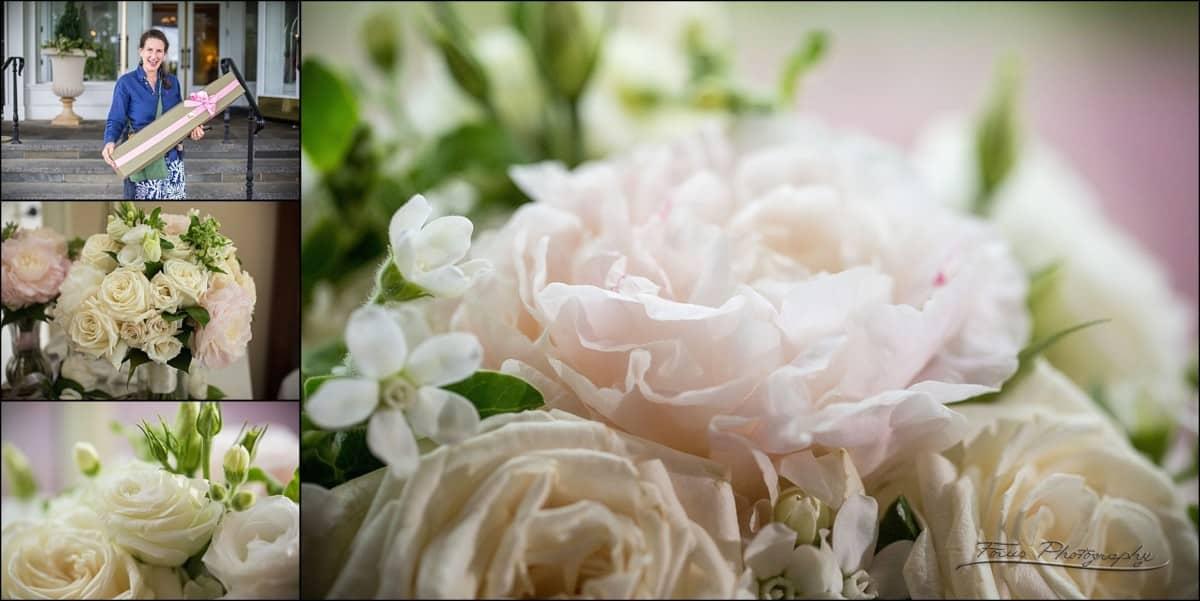 Jardinierre Flowers