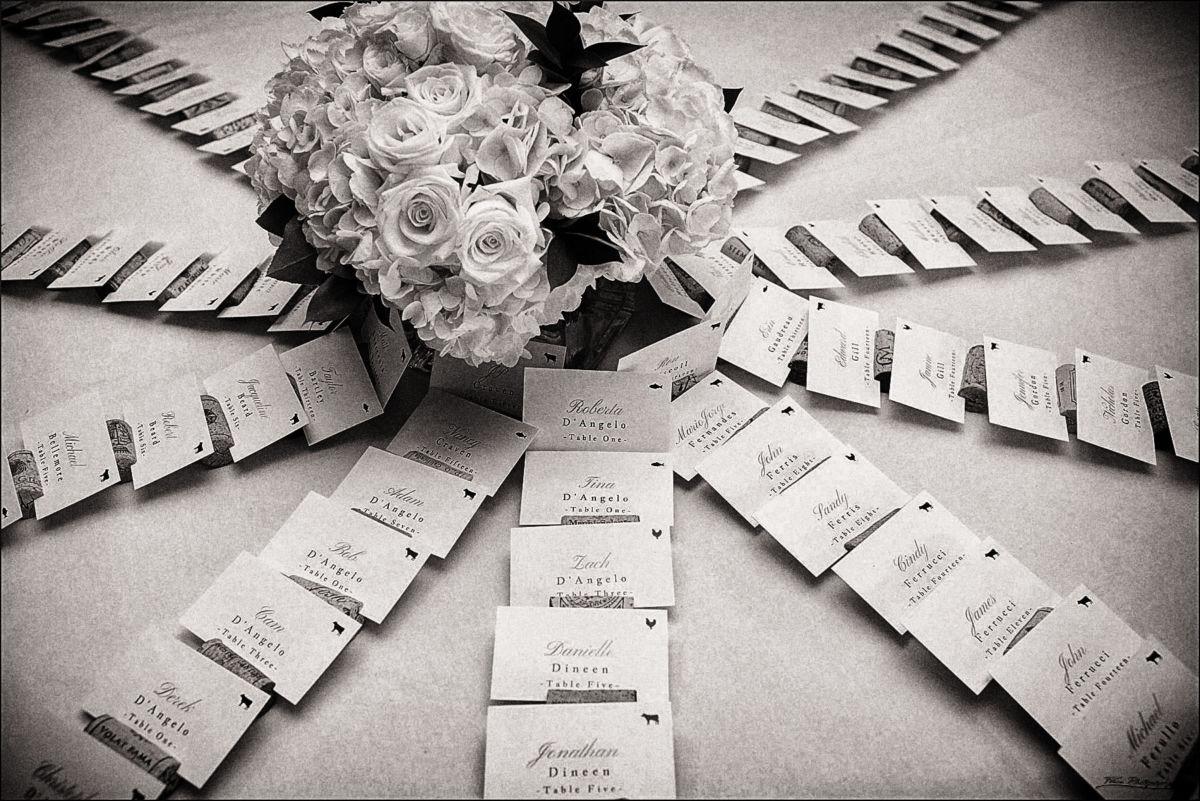 Providence Biltmore Graduate Hotel Wedding Photography CS127