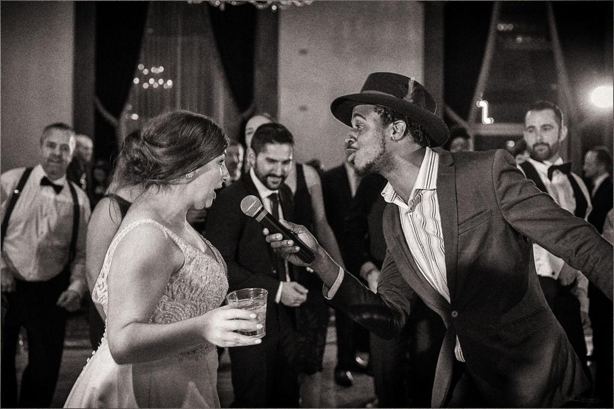 Providence Biltmore Graduate Hotel Wedding Photography CS133