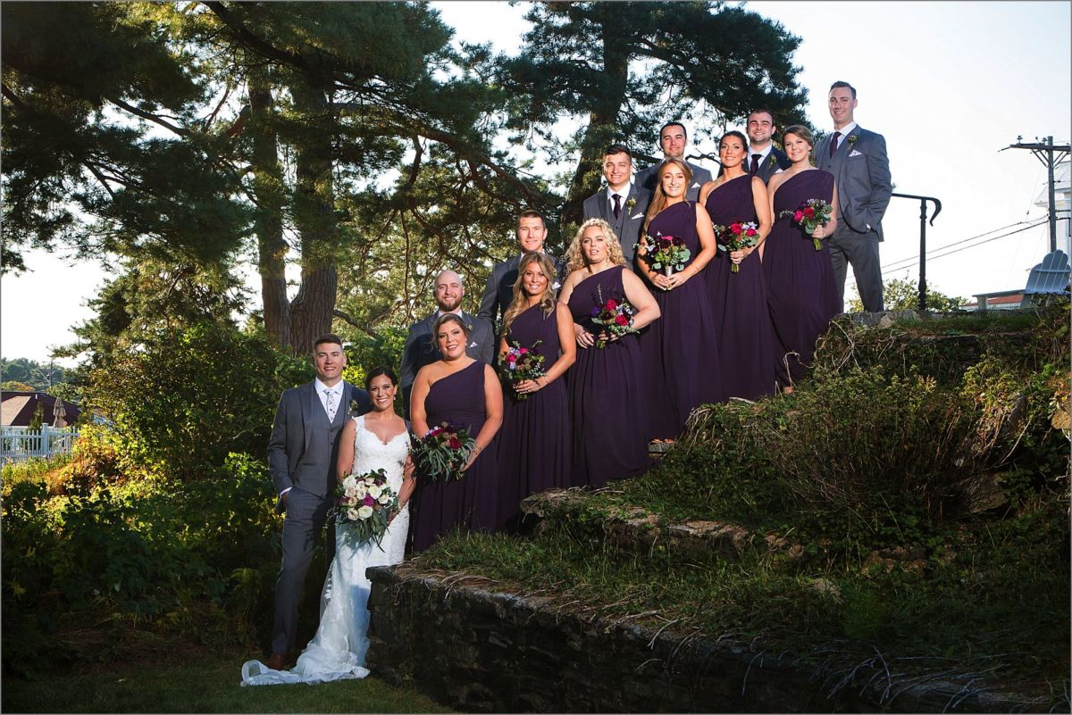 Wentworth by the Sea Wedding Photography LP119
