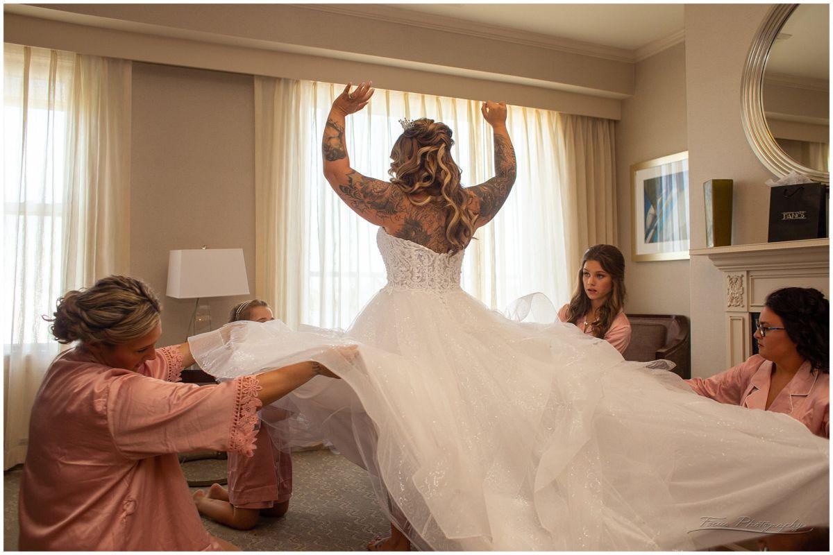 Envio Portsmouth Wedding LB 104