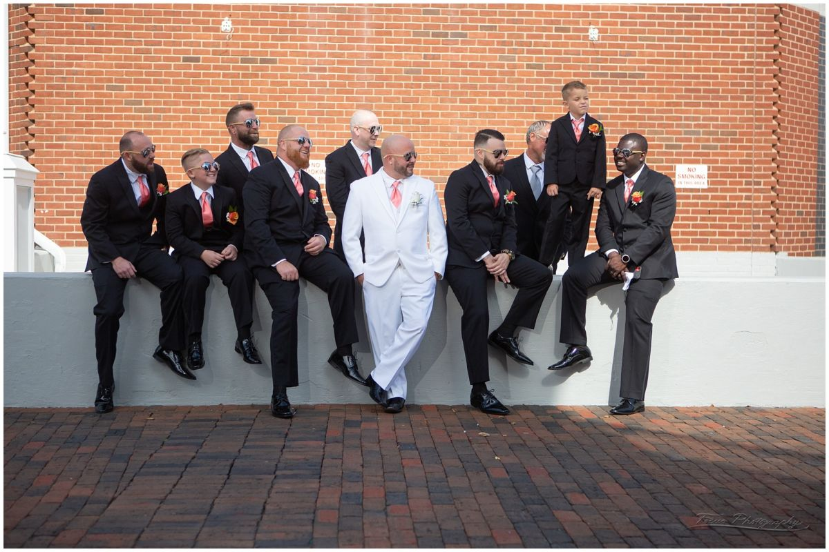 Envio Portsmouth Wedding LB 115