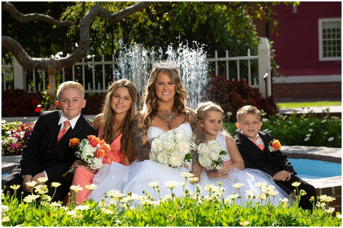 Envio Portsmouth Wedding LB 125