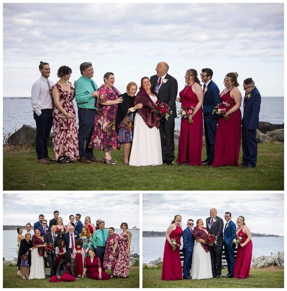 NH Wedding Photography 121